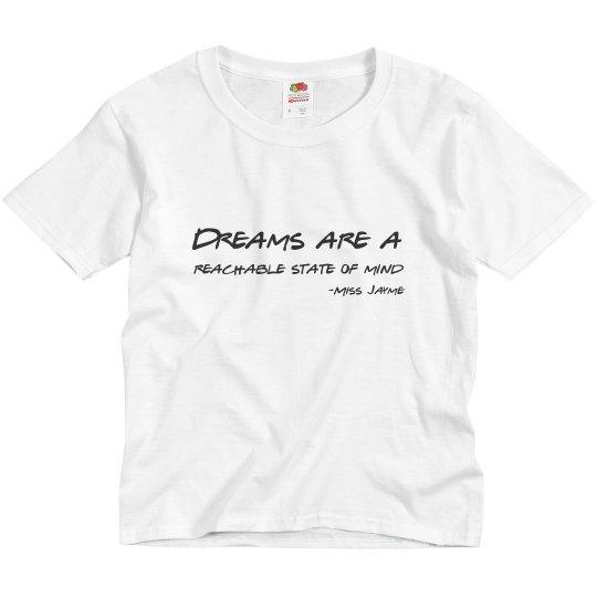 Dreams of Dance