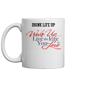 Drink Life Up