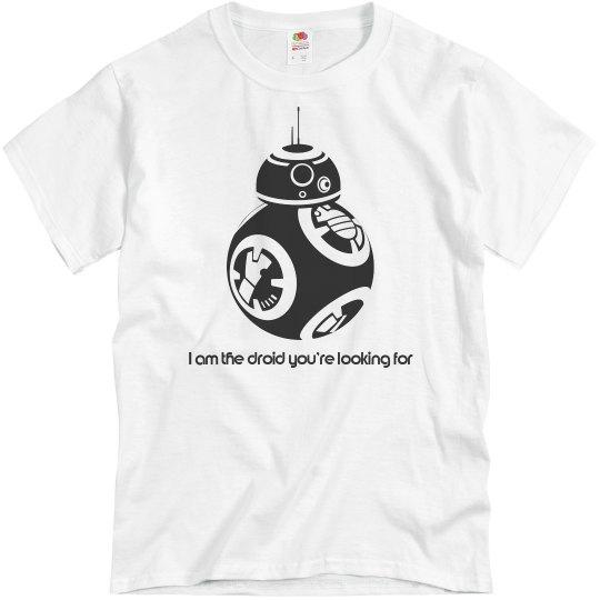 Droid Tshirt
