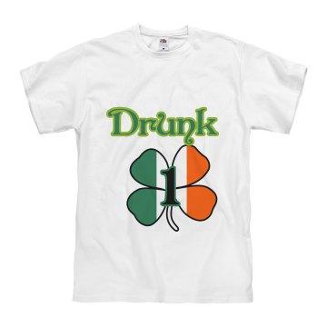 Drunk #1
