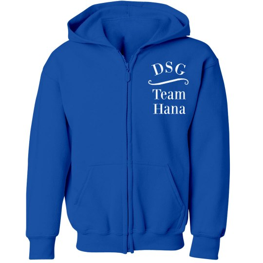 DSG Team Hana