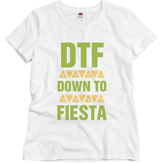DTF Cinco De Mayo