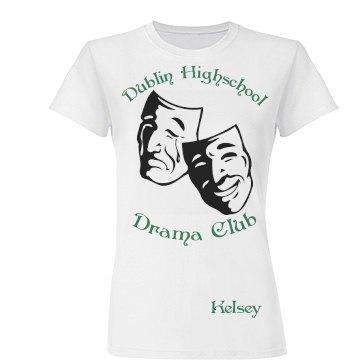 Dublin Drama Club
