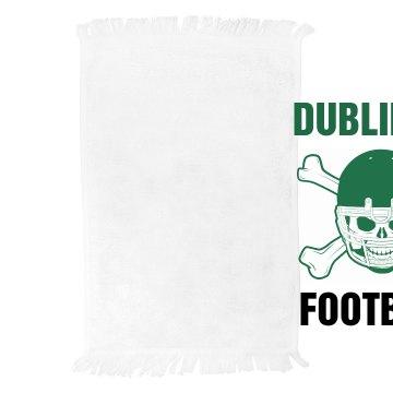 Dublin HS Spirit