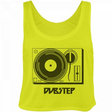 Dubstep DJ
