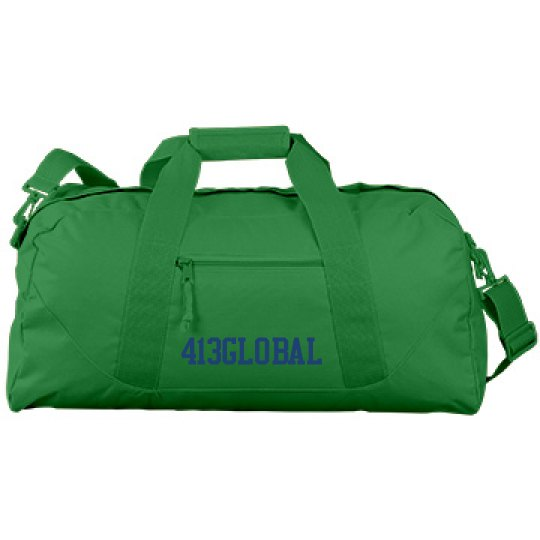 Duffle 413Global