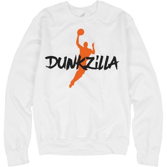 Dunkzilla