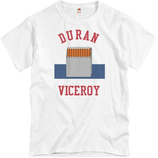 Duran Viceroy Design
