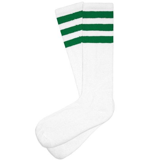 Dustin's Camp Know Where Socks