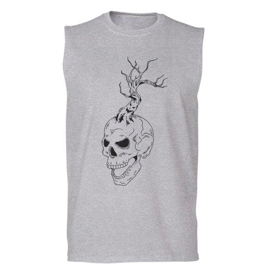 Dusty's Shirt