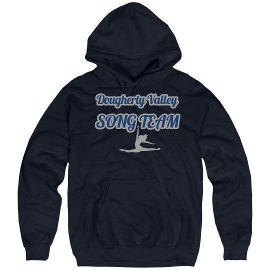 DV Song Sweat shirt