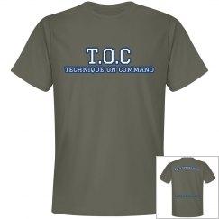 Technique On Command