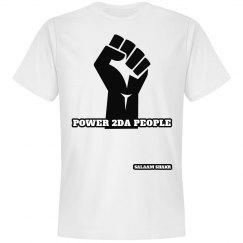 POWER 2DA PEOPLE