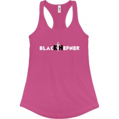 Blackhefner Tank Top