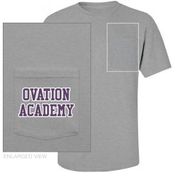 Ovation Pocket Shirt