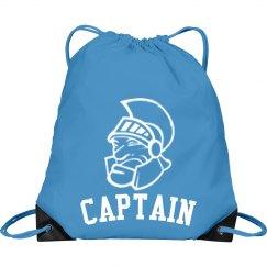 Captain Cheer Bag
