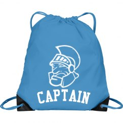 Captain Cheer Bag