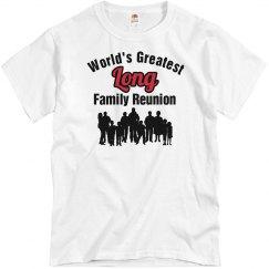 Long Family Reunion
