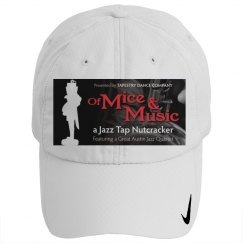 Of Mice and Music cap