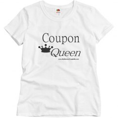 Coupon Queen