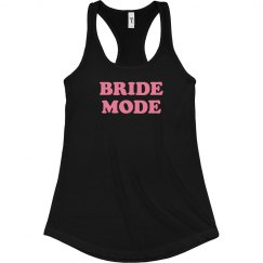 Bride Mode