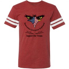 Red Friday Eagle Eyes