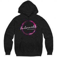 Adult FDA Hoodie - Black