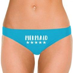 Custom Mermaid Beach Bikini