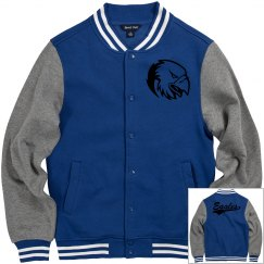 Cedar park eagles men's jacket.