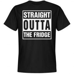 Straight Outta the Fridge