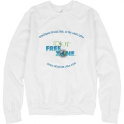 IFZ mens' Sweatshirt