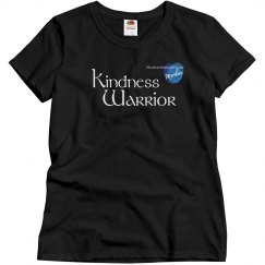 Member KBB Warrior tshirt