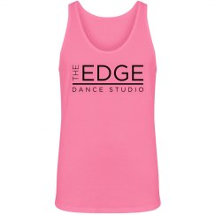 The EDGE Jersey Knit Tank