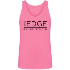 The EDGE Jersey Knit Tank