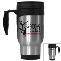 CSDC Travel Coffee Mug - Personalize