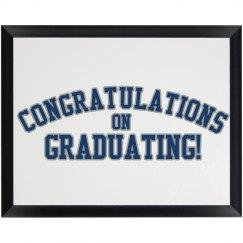 Graduation Autograph
