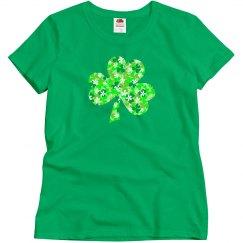 St Patrick's Day Shamrocks