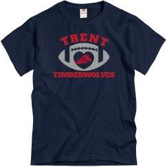 Timberwolves Football