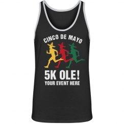5K Olé Cinco de Mayo