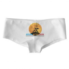 Aruba After Dark Excl By KAD | Womens Intim Hotshorts