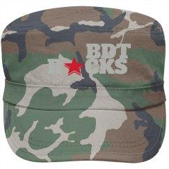 BDT Hat