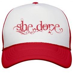 She Dope