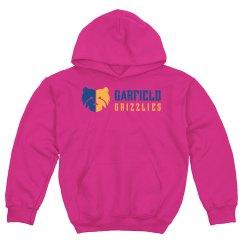 Garfield Sweatshirt