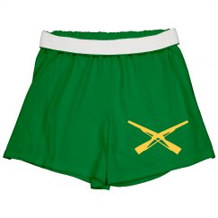 Weapon Line Soffe Shorts