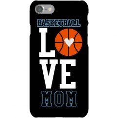 Basketball Moms Love
