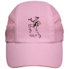 Work it - KC Running Cap