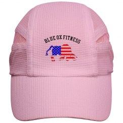 Jaimie - Running Hat