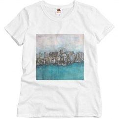 Cityscape (t-shirt)