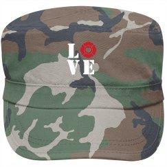 Love-Fire (hat)