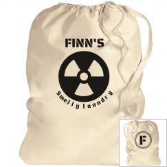 FINN. Laundry bag